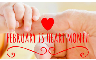A Heart Month to Remember